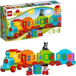 LEGO DUPLO 10847 IL TRENO...