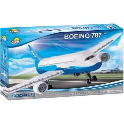 COBI C26600 BOING 767...