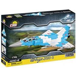 COBI 5801 MIRAGE 2000 ARMED...