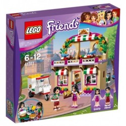 LEGO Friends 41311 - Set...
