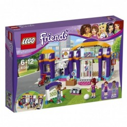 LEGO Friends 41312 - Set...