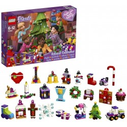 Lego Friends Calendario...