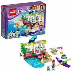 LEGO Friends - Il Surf Shop...