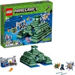 LEGO MINECRAFT 21136...