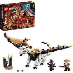 LEGO NINJAGO 71718 DRAGO DA...
