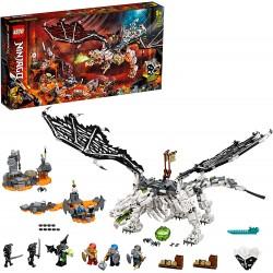 LEGO NINJAGO 71721 DRAGO...