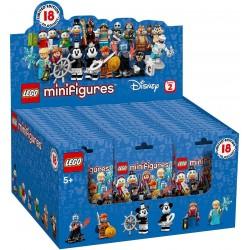 LEGO MINIFIGURES 71024 BOX...