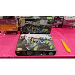 LEGO TECHNIC 42037...