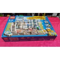 LEGO CITY 66428 City Police...