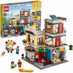 LEGO 31097 Negozio degli...