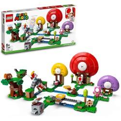 LEGO- Super Mario La Caccia...