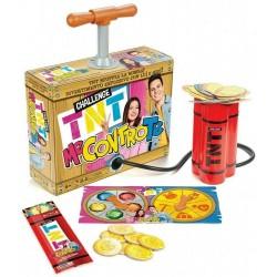 GAMEVISION ME CONTRO TE TNT...