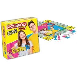 GAMEVISION ME CONTRO TE...