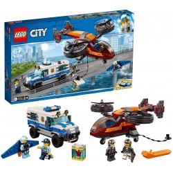 LEGO CITY 60209 FURTO DI...