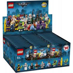 LEGO MINIFIGURES 71020...
