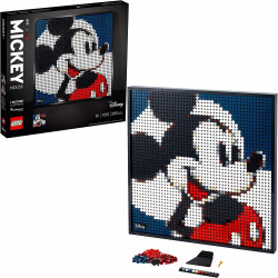 LEGO ART 21302 DINEY'S...