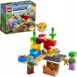 LEGO MINECRAFT 21164 LA...