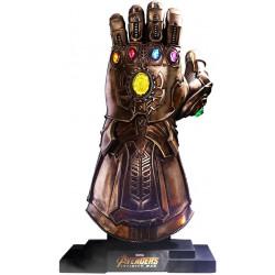 Hot Toys Avengers Infinity...