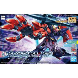 Gundam: HG Seltsam 1:144...