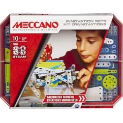 Meccano Inventor Set...