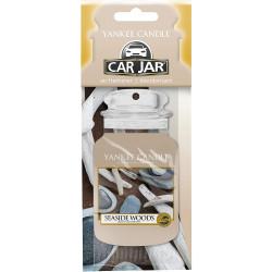 SEASIDE WOODS – CAR JAR PAPER