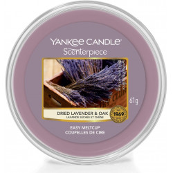 Dried Lavender & Oak -...