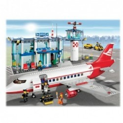 LEGO City 3182 - Aeroporto