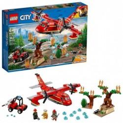LEGO CITY 60217 AEREO...