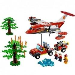 LEGO CITY 4209 - Aereo dei...