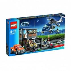 LEGO City Police 60009 -...