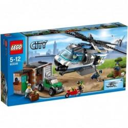 LEGO City Police 60046 -...