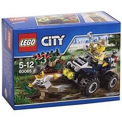 LEGO City Police 60065 -...