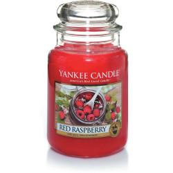 Giara Grande Red Raspberry