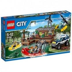 LEGO City Police 60068 - Il...