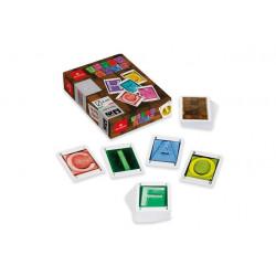 DAL NEGRO VERBA GAME 053366