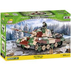 COBI 2540 PzKpfw VI Ausf. B...