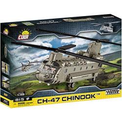 COBI 5807 CH-47 CHINOOK...