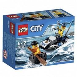 Lego City Police 60126 -...