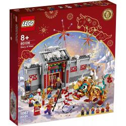 LEGO CREATOR EXPERT 80106...