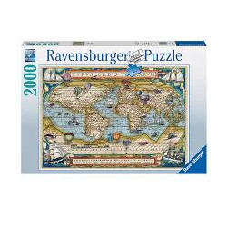 RAVESBURGER 168255 – PUZZLE...