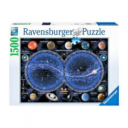 Ravensburger 163731 Puzzle...