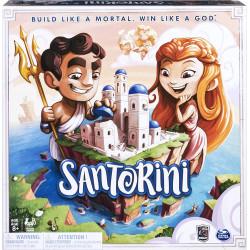 Santorini, Gioco in Scatola...