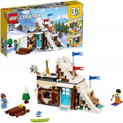 LEGO CREATOR 31080 VACANZA...
