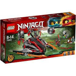 LEGO NINJAGO 70624 INVASORE...