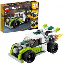 LEGO CREATOR 31103 RAZZO...