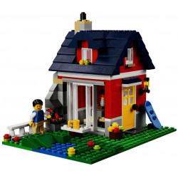 LEGO CREATOR 31009 PICCOLO...