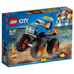 LEGO City - Monster Truck...
