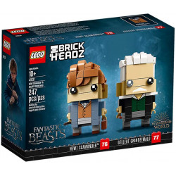 Lego 41631 BrickHeadz Harry...