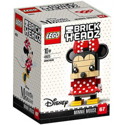 LEGO BRICKHEADZ 41625...