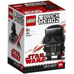 LEGO BRICKHEADZ 41619 DARTH...